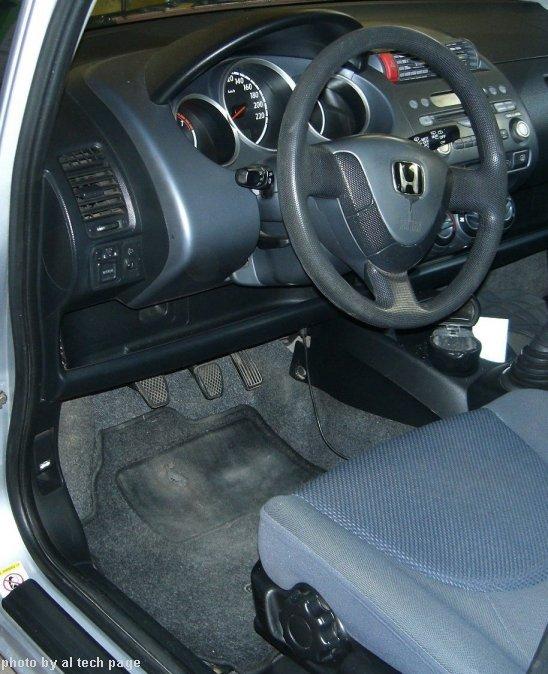 Honda Code P0000