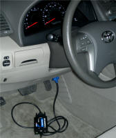 Camry ACV40 2007 MY