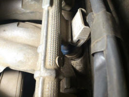 Fuel Injector Carina E 7A-FE Lean Burn Toyota Engine