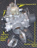 Throttle Body 3S-FE